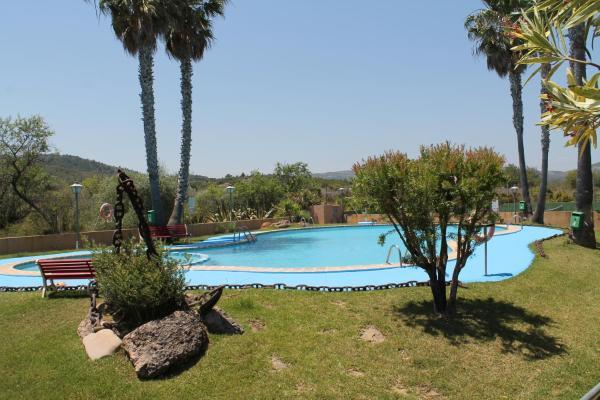 Hotel Pictures: Mediterraneo 2005, Peñíscola