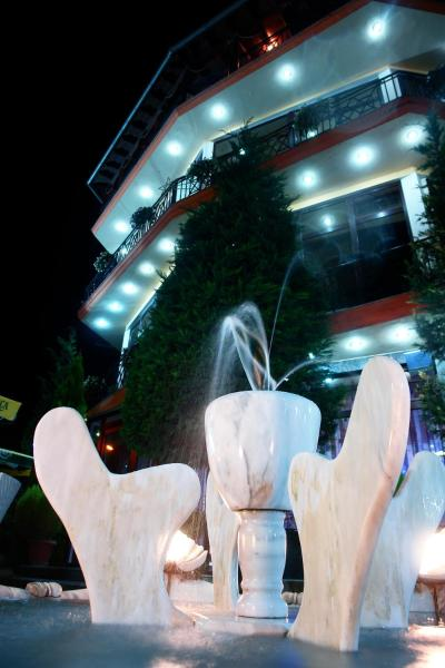 Фотографии отеля: Hotel Konti, Korçë