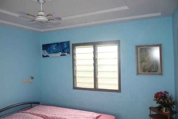 Double or Twin Room with Air Condition