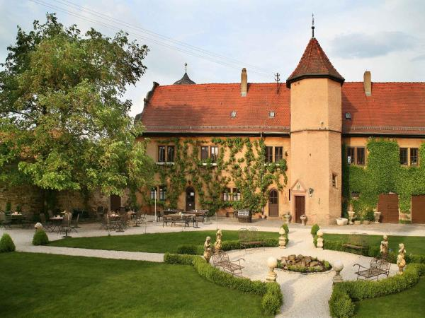 Hotel Pictures: Worners Schloss Weingut & Wellness-Hotel, Prichsenstadt