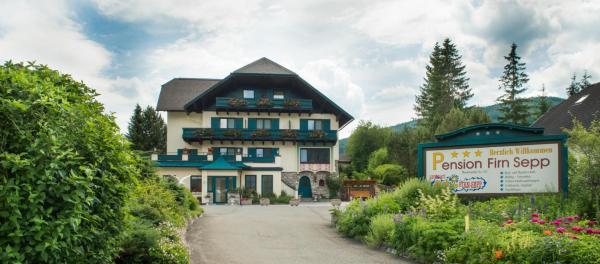 Fotos del hotel: Pension Firn Sepp, Mauterndorf