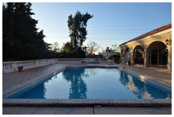 Zdjęcia hotelu: Villa Mediterraneo Apartment, Godoy Cruz