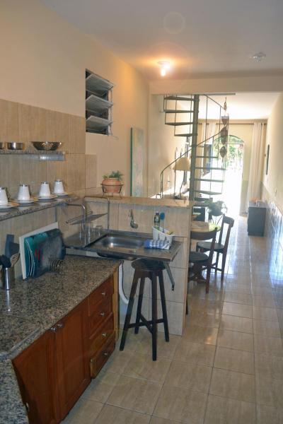 Hotel Pictures: Casinha Charmosa, Ilha de Boipeba