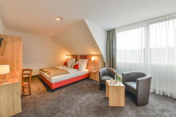 Hotel Pictures: Hotel WITT am See, Weiherhammer