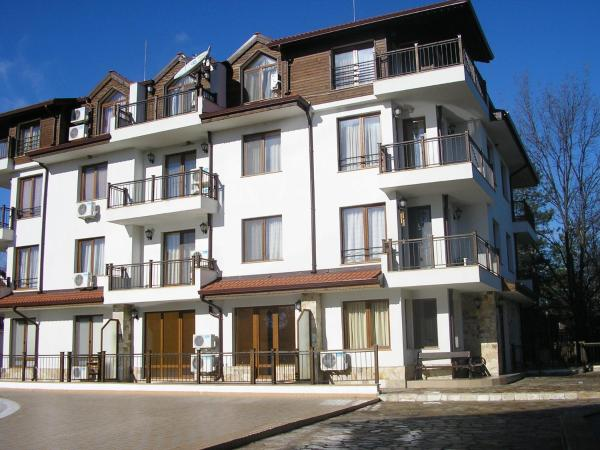 Hotel Pictures: Apartment Byala Bulgaria, Byala