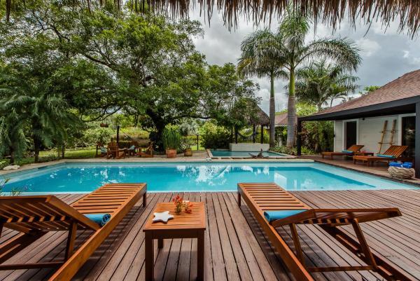 Hotel Pictures: Casa Almendra, Tamarindo