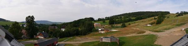 Hotel Pictures: Apartmán Větrný Vrch Dolní Morava, Dolní Morava