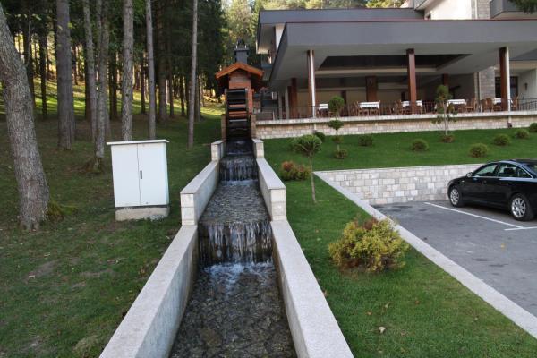 Foto Hotel: , Mrkonjić Grad