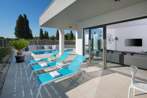 Hotelfoto's: Villa Fasana, Fažana