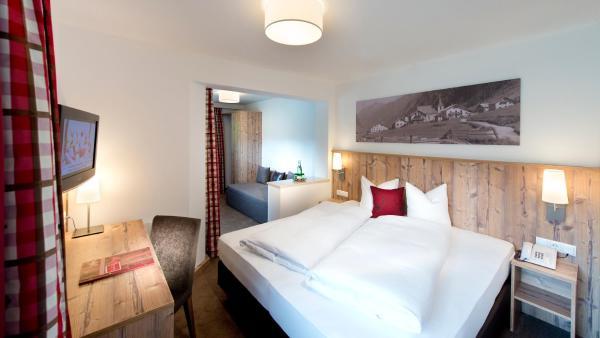 Hotelfoto's: Hotel Bergland Superior, Sankt Leonhard im Pitztal