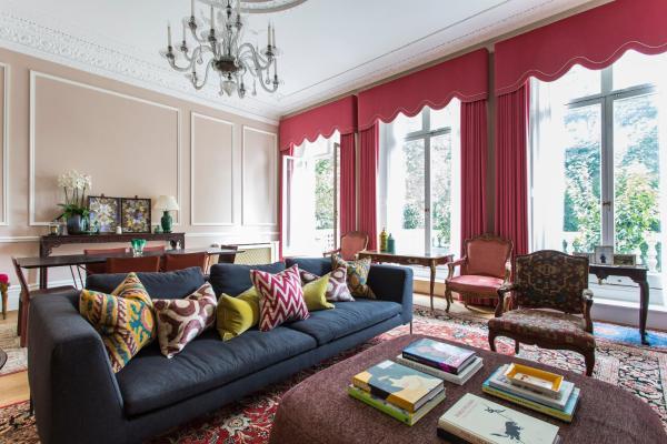Two-Bedroom Apartment - Stanhope Gardens IX