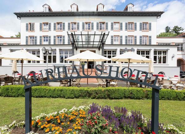 Hotel Pictures: , Bad Salzhausen