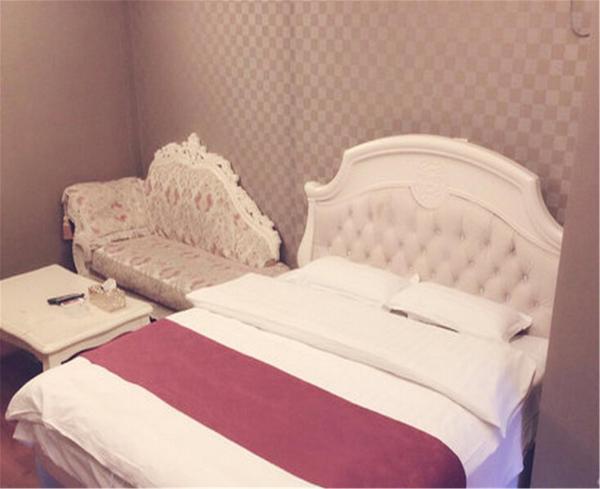 Fotos del hotel: Dalian Luoman Apartment Hotel, Dalian