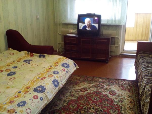 Hotel Pictures: , Svyetlahorsk