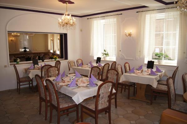 Hotel Pictures: Hotel Draschwitz, Draschwitz