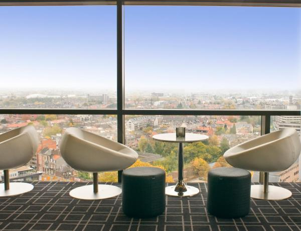 Hotel Pictures: Radisson Blu Hotel, Hasselt, Hasselt