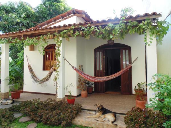 Hotel Pictures: A Casa do Nino B&B, Salvador