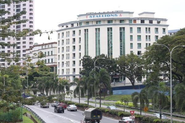 ホテル写真: Stallions Suite Penang, ジョージタウン