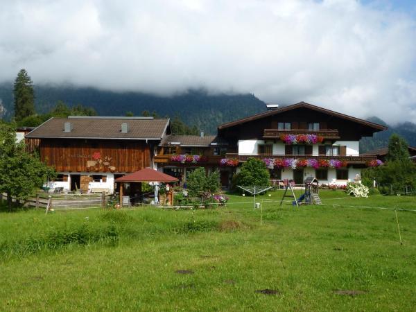 Hotel Pictures: Wiesingbauer, Saalfelden am Steinernen Meer