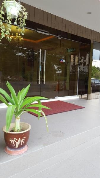 Fotografie hotelů: River View Inn, Johor Bahru