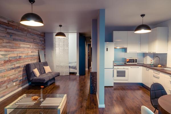 Apartment Zaki Validi 58