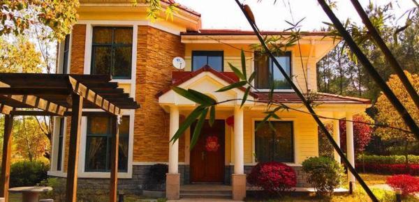 Hotel Pictures: Mulan Shuitian Yinju Villa, Huangpi
