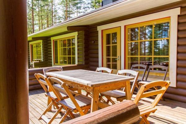 Hotel Pictures: Koli Iso-Ryläys, Kolinkylä