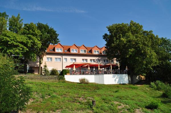 Hotel Pictures: Hotel-Restaurant Weinberg, Artern