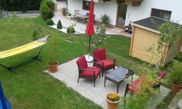 Hotellbilder: Ferienwohnung Stefan Eberharter, Ramsau im Zillertal
