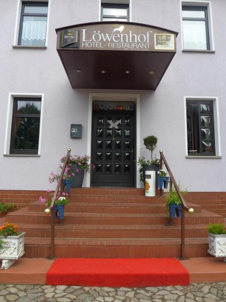 Hotel Pictures: Hotel Löwenhof, Magdeburg