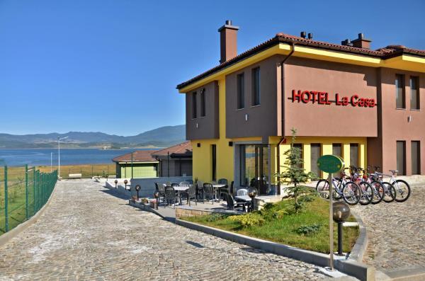 Hotellikuvia: La Casa Hotel, Tsigov Chark