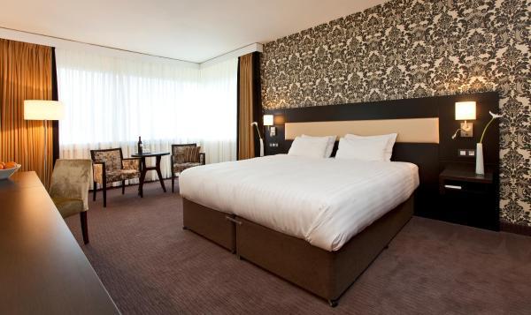 Hotellikuvia: Ramada Plaza Antwerp, Antwerpen