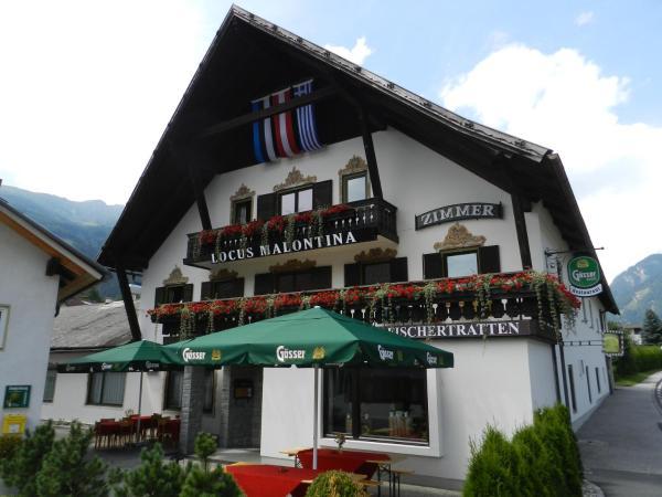 Φωτογραφίες: Locus Malontina Hotel, Gmünd in Kärnten