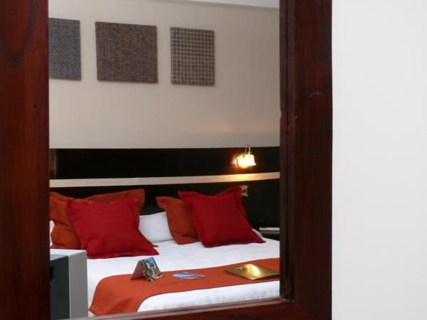 Фотографии отеля: Gregorio I Hotel Boutique, Сан-Сальвадор-де-Жужуй