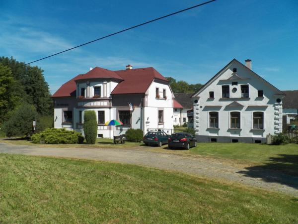 Hotel Pictures: Hof Schwanberg, Lomy