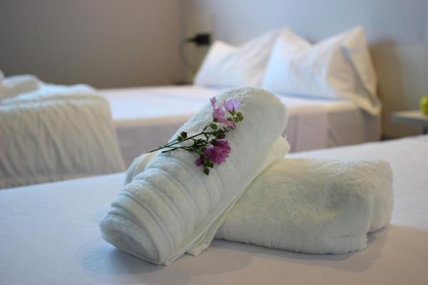 Hotel Pictures: Pensión LO, O Pedrouzo