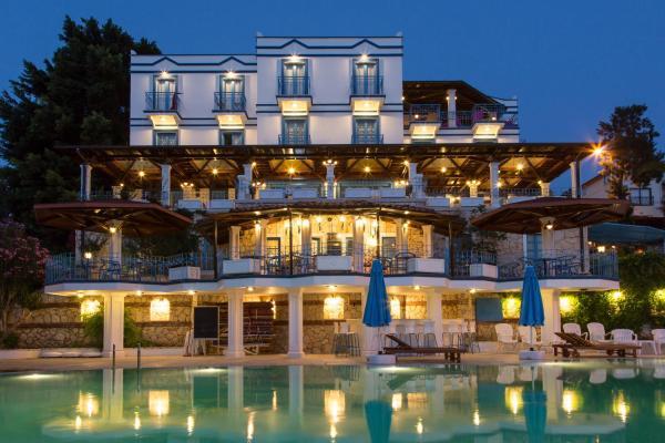 Hotellbilder: Soothe Hotel, Kalkan