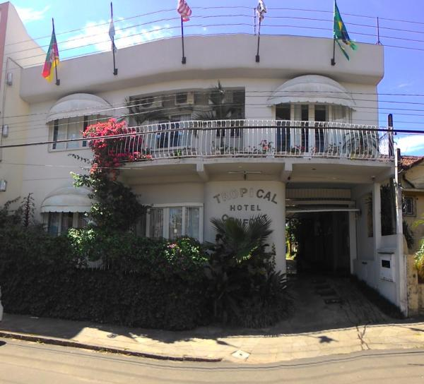 Hotel Pictures: Rede Bonnel Tropical Hotel Confort, Cachoeira do Sul