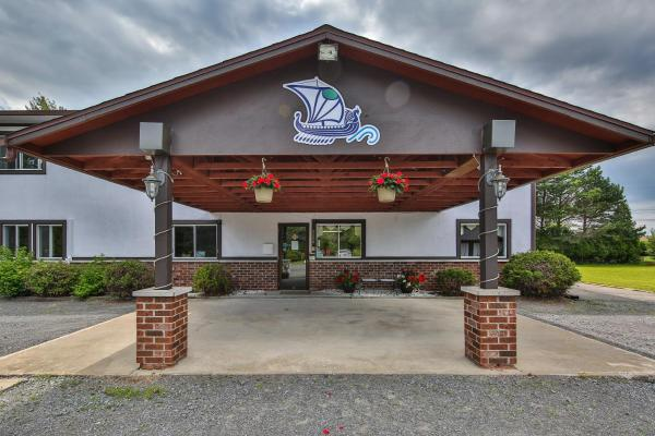 Hotel Pictures: , Shawinigan