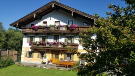Hotelbilder: Angarterhof, Walchsee