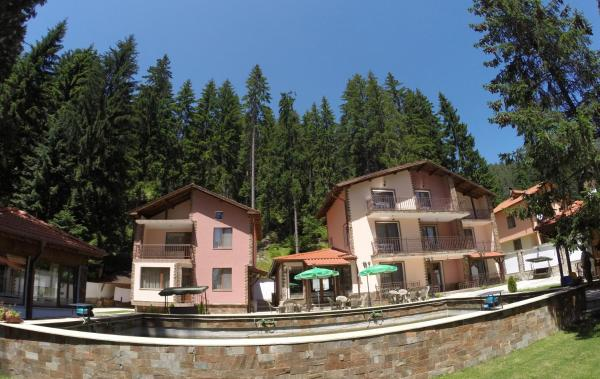 Fotos de l'hotel: Villa Ivelia, Dospat