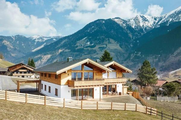 Hotelfoto's: Berg Chalet Breitenberg, Bad Hofgastein