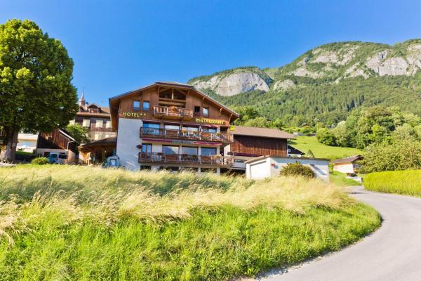 Hotel Pictures: Accueil Savoyard, Mieussy