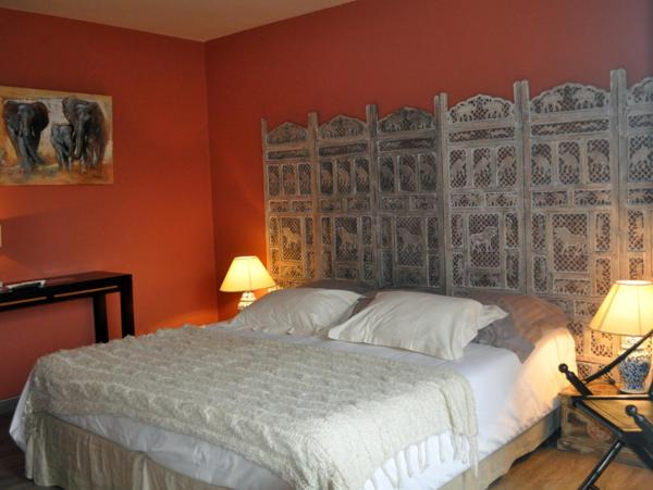 Hotel Pictures: La Villa Florida, Dieppe