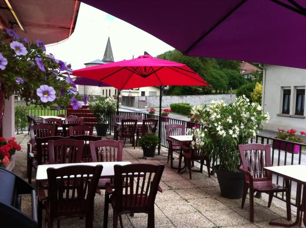 Hotel Pictures: , Thiéfosse