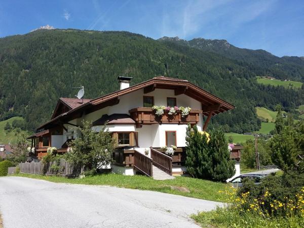 Hotelfoto's: Haus Pinnistor, Neustift im Stubaital