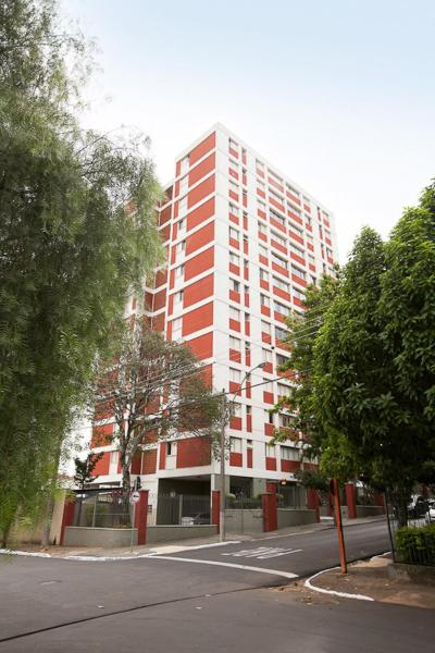Hotel Pictures: Complete Apartment close to USP, São Carlos