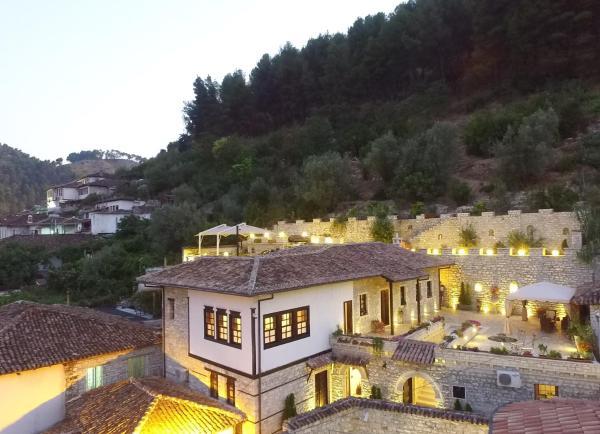 Fotografie hotelů: Hotel Vila Aleksander, Berat