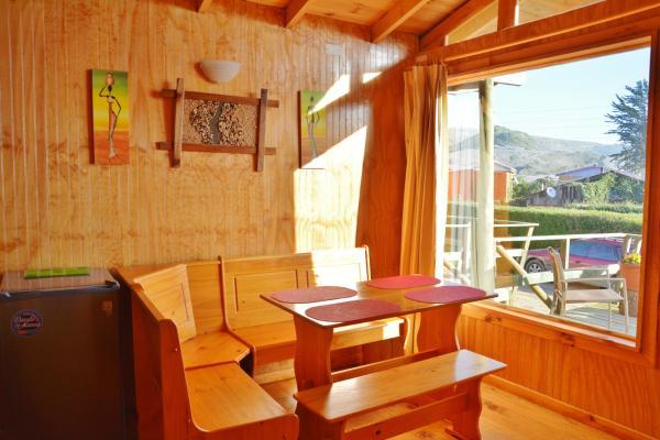 Hotel Pictures: Cabañas Viento y Marea, Matanzas
