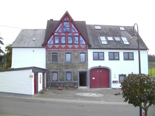 Hotel Pictures: Landhaus Nobel-Hobel, Kommen